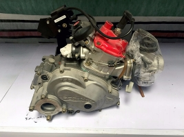 2015 Rotax DD2 EVO Engine