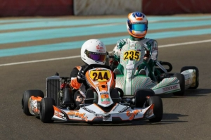 Sodi kart junior / mini Rotax max